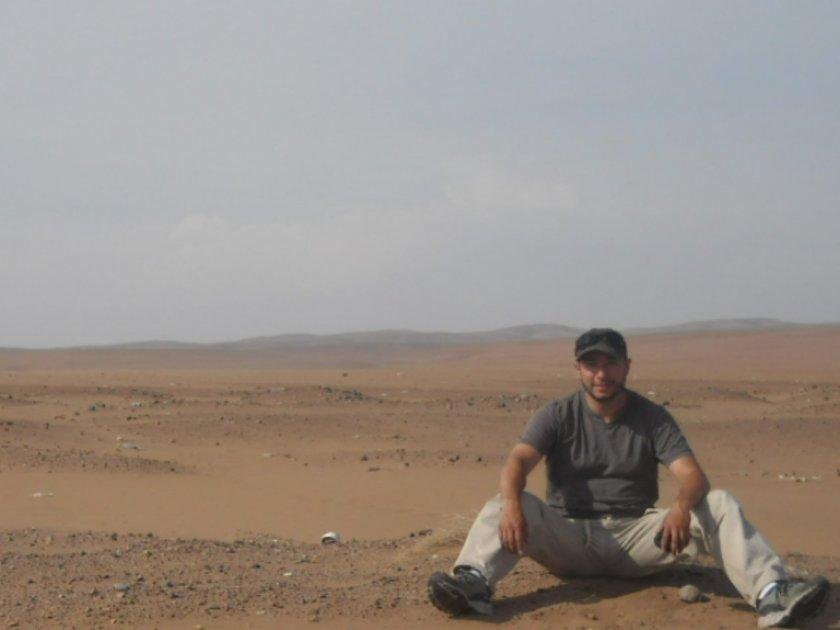 Desierto Perú 2